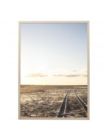 plakat krajobraz w ramie