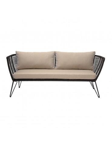 Sofa ogrodowa serii Mundo...