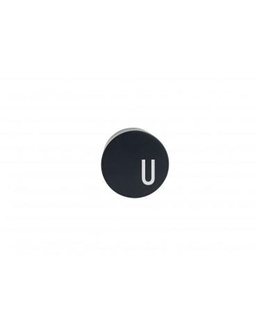 Ładowarka z literą U
