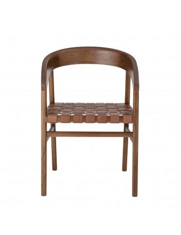 Eleganckie krzesło Vitus Bloomingville