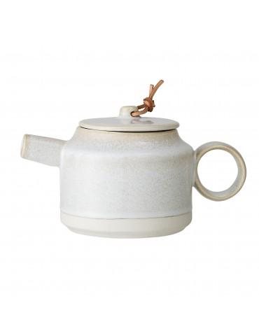 stylowy czajniczek do zaparzania