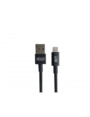 Przewód USB do ładowarki iPhone