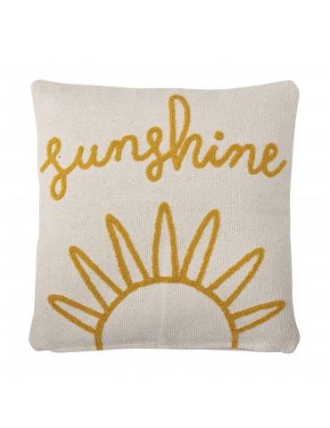 poduszka dziecięca słońce