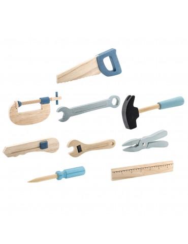 Zabawka zestaw narzędzi dla dzieci