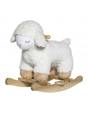 Zabawka na biegunach Owca