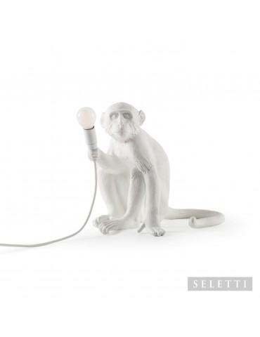 Lampa Monkey Seletti