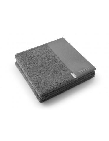 ręcznik ciemnoszary 50x140cm
