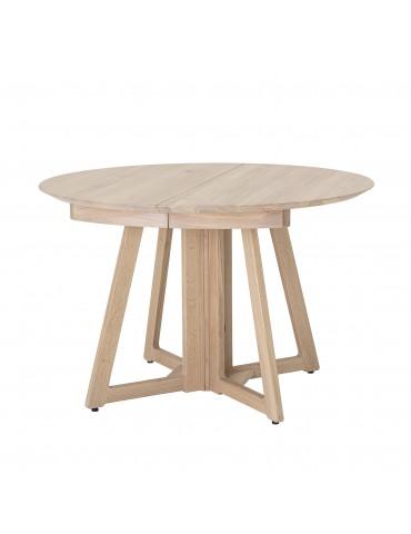Stół rozkładany Owen marki Bloomingville
