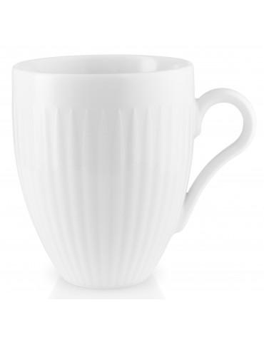 Kubek biały porcelanowy Legio Nova marki Eva Solo