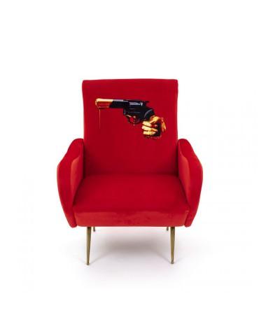 Fotel Revolver Seletti