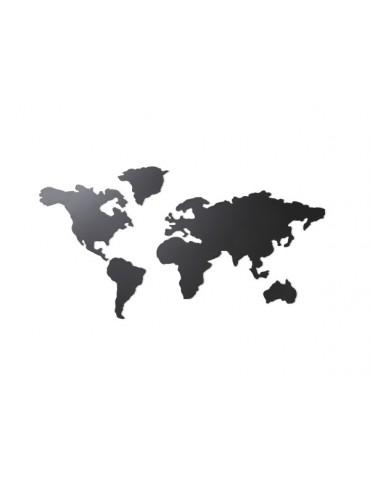 mapa magnetyczna
