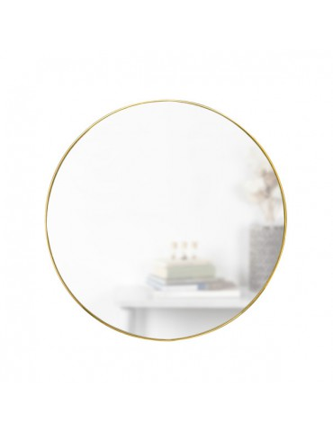 duże okrągłe lustro Hubba Umbra