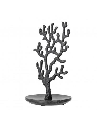 Stojak na biżuterię drzewo elegancki