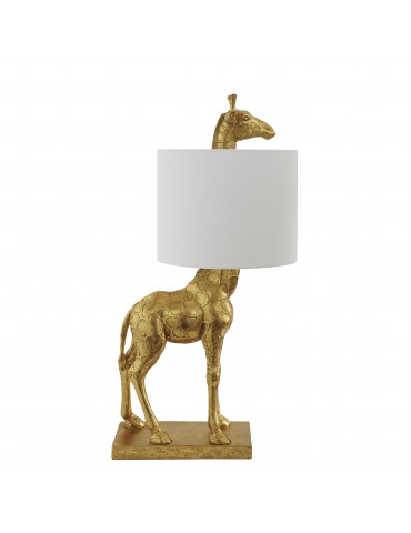 Lampa stołowa dekoracyjna Bloomingville
