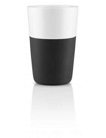 Nowoczesna filiżanka do cafe latte