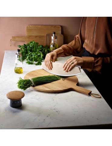 Noż do siekania warzyw