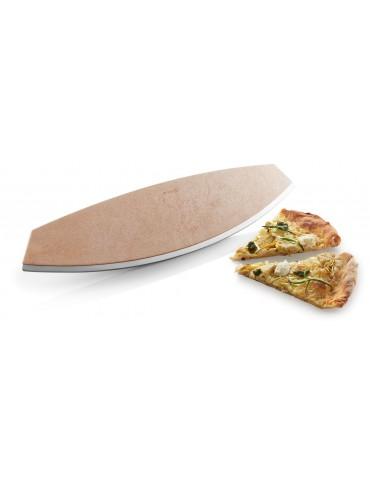Wygodny nóż do pizzy