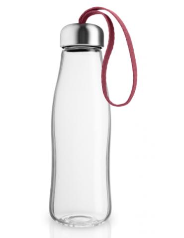 Butelka szklana przenośna Eva Solo