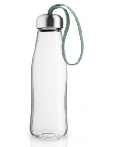 Szklana butelka na wodę Eva Solo