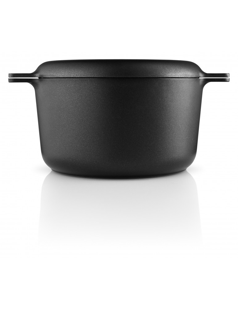 Garnek czarny Nordic Kitchen Eva Solo