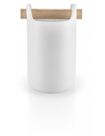 Pojemnik na akcesoria biały Toolbox Eva Solo