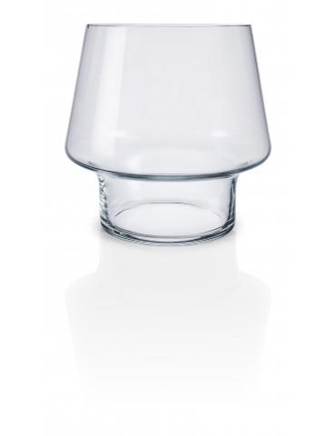 Wazon szklany przeźroczysty marki Eva Solo