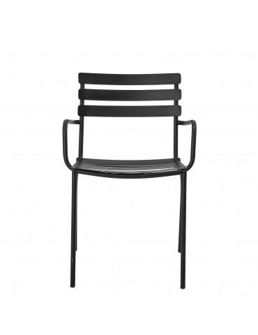 Krzesło ogrodowe Monsi Bloomingville