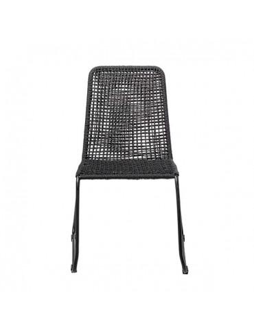 Krzesło Mundo marki Bloomingville