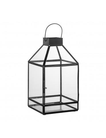 Lampion szklany Khoa Bloomingville