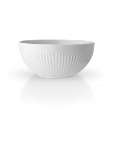 Biała miska kolekcji Legio Nova