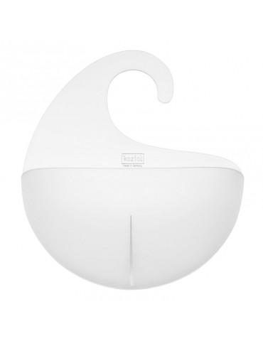 Efektowna półka prysznicowa Surf XL Koziol