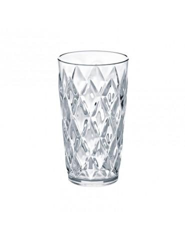 Stylowa szklanka Crystal L Koziol