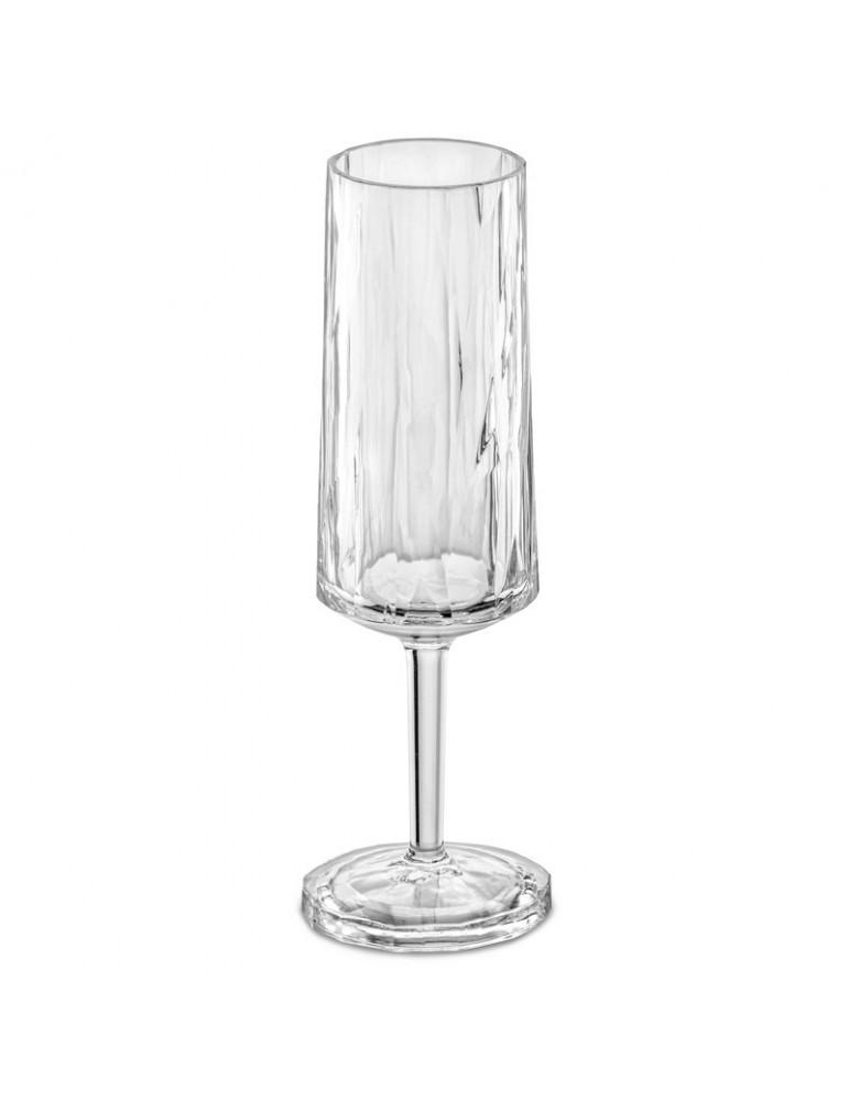 Stylowy kieliszek do szampana Club Bo.14 Koziol