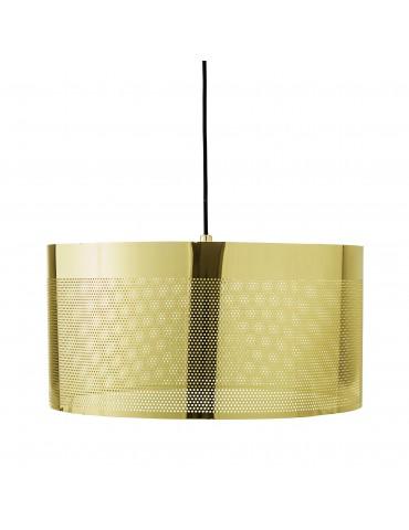 Lampa wisząca złota Munir Bloomingville