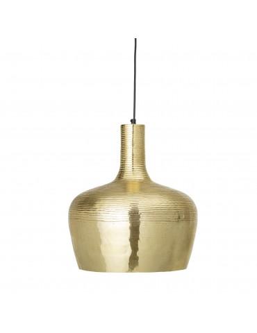 Lampa wisząca złota Idil Bloomingville