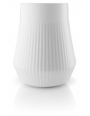 Stylowy biały wazon Legio Nova Eva Solo