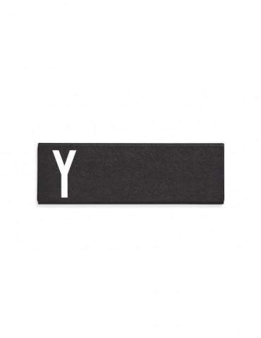 Piórnik z literą Design Letters