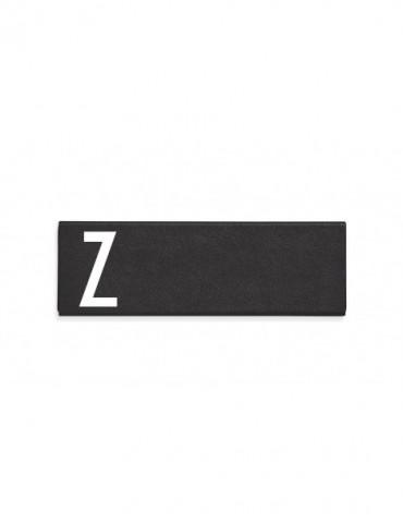 Piórnik z literą Z Design...