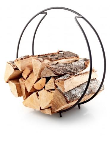 Stojak na drewno FireGlobe Eva Solo