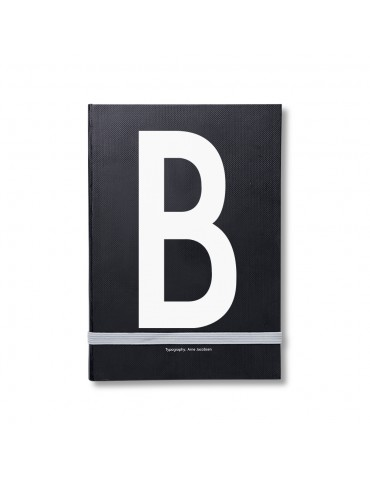 Notes B Design Letters