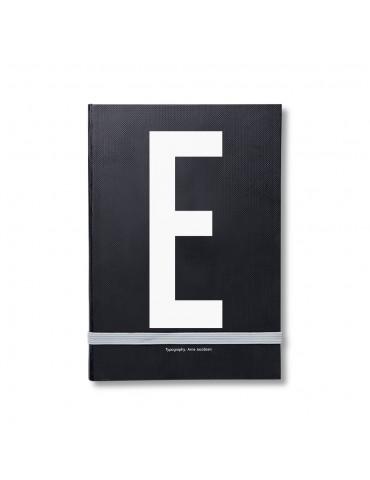 Notes E Design Letters