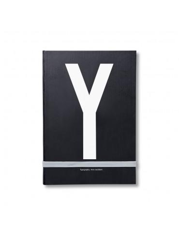 Notes Y Design Letters